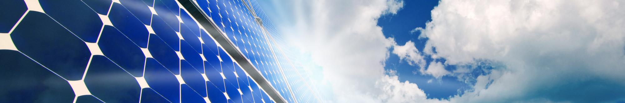 napelem rendszer