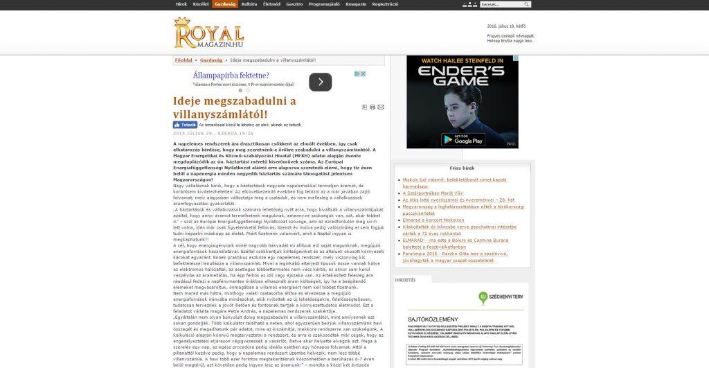 2015.07.29.-Royal-Magazin-1024x531 Sajtómegjelenések