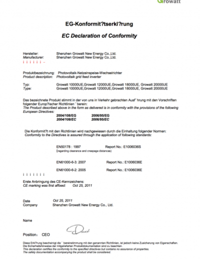 Growatt_CE_DECLARATION_OF_CONFIRMITY_UE_1