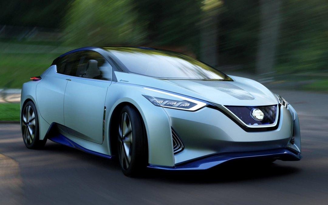 Az elektromos autó, amely átalakítja a vezetés élményét