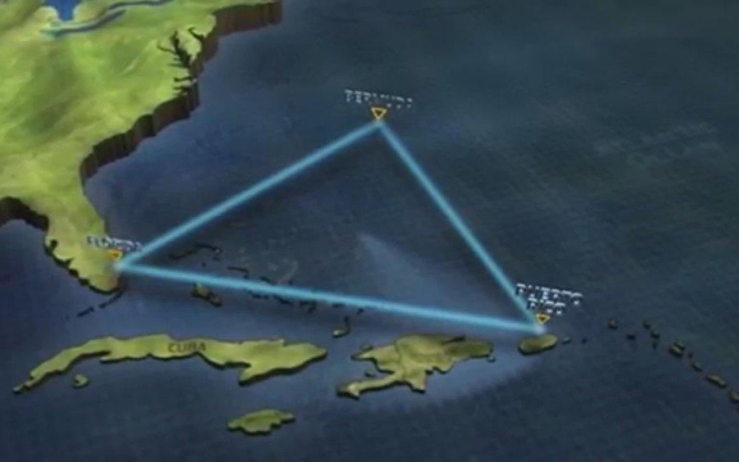 Vajon a napelem is eltűnik a Bermuda háromszögben?