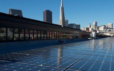 Versenyben a megújuló energiák Európában