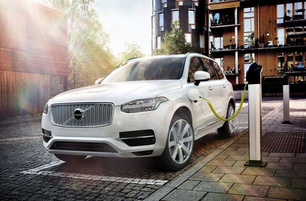 Kiderült az EU terve az elektromos autókról