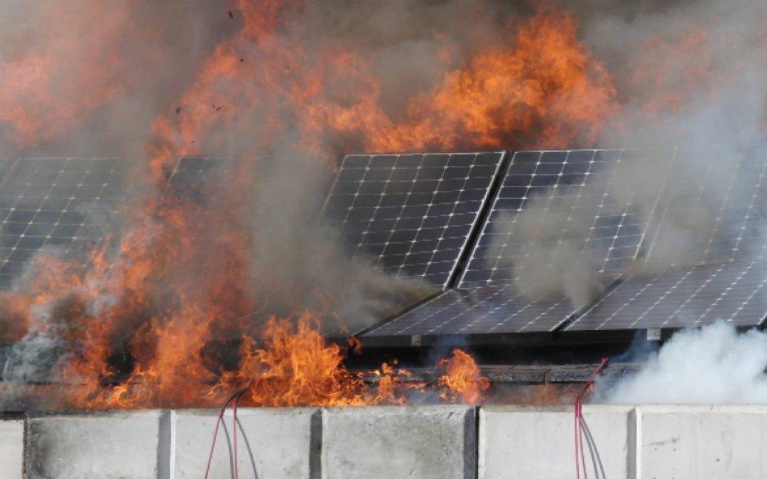 Ne a legolcsóbb napelemet vásárolja meg!