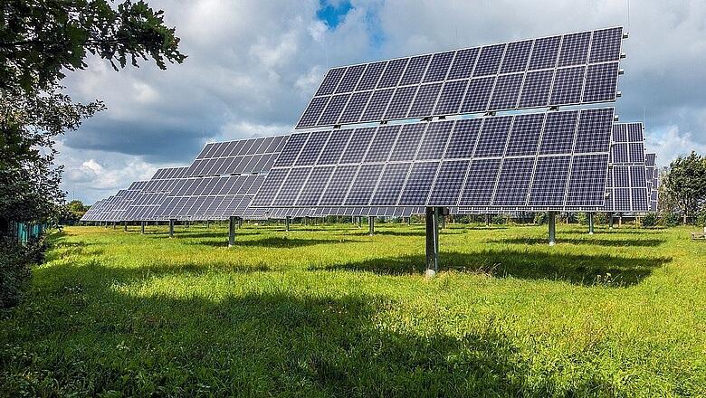 Érkezik a napelemfarm támogatás