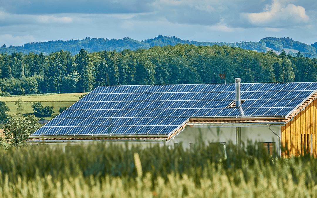 hogyan működik a napelem