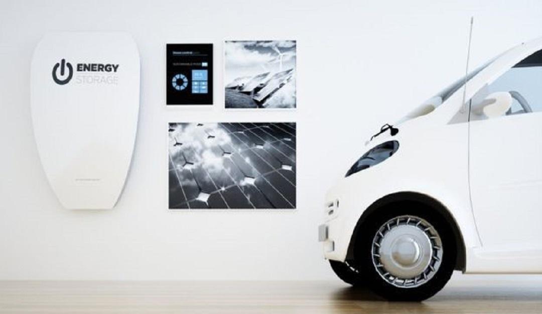 Az elektromos autók integráns részét képezhetik a háztartások energiakezelő rendszerének