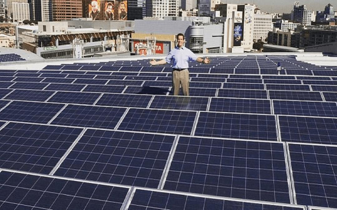 2019-ben is további növekedés várható a napelem piacon