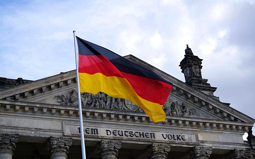 Hódítanak a megújulók Németországban