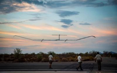 Rekordot döntött a napelemes repülőgép