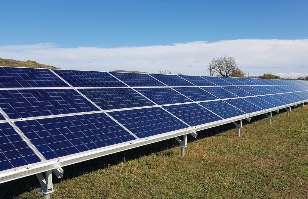 eu solar siklósi napelemparkja