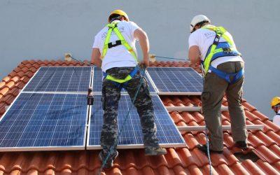 Újabb képzett napelemszerelők a piacon