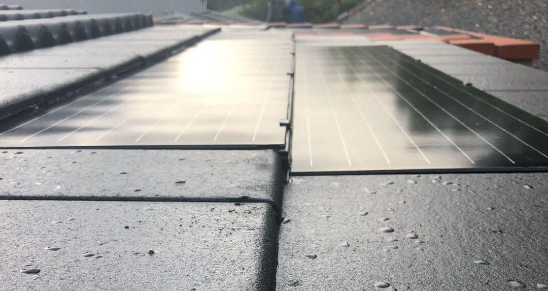 Napelemes tetőcserepek – ez lenne a jövő?