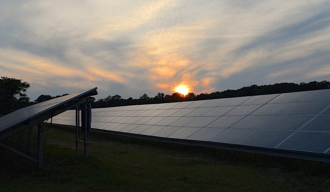 Magyarország legnagyobb naperőművei