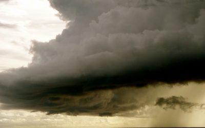 Veszélyeztetik a viharok a napelemeket?