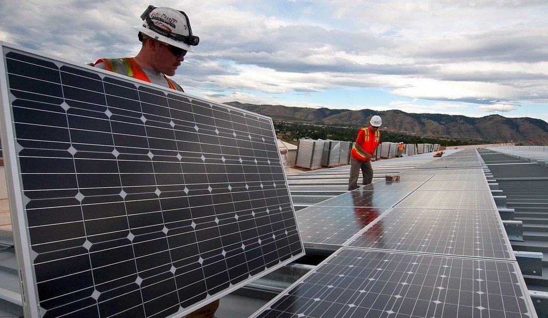 Trónfosztás történik a legnagyobb tetőre telepített napelemes rendszer esetében